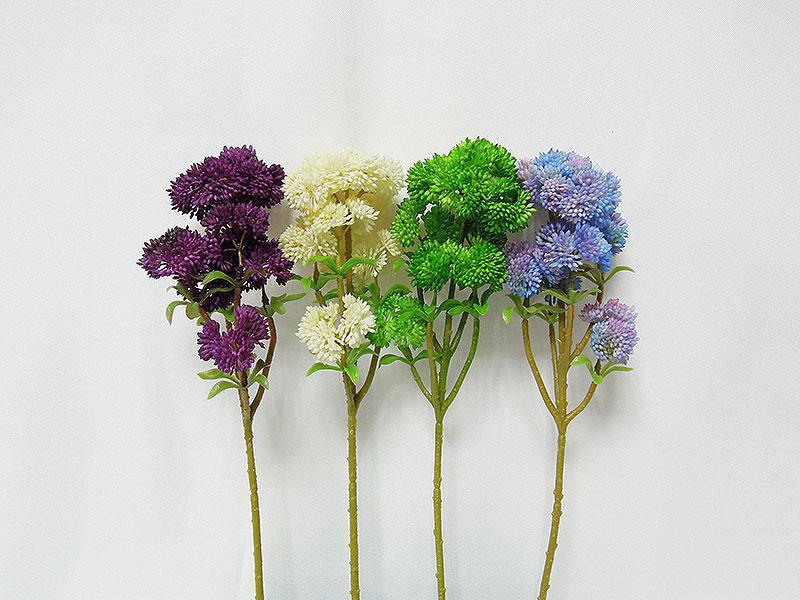 深紫/白/綠/藍